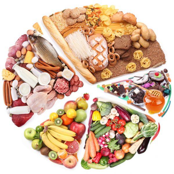 psicóloga en valencia - Nutrición
