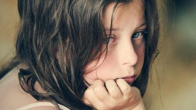 Psicóloga infantil en Valencia - Baja autoestima