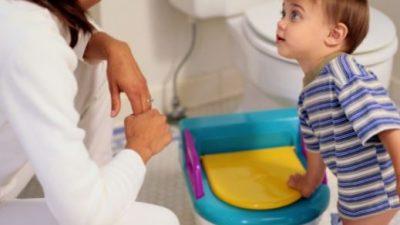Psicóloga infantil en Valencia - control de esfínteres