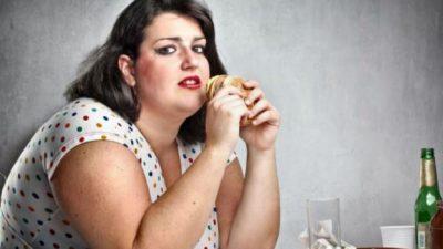 Psicóloga para problemas en adolescentes - Obesidad en adolescentes