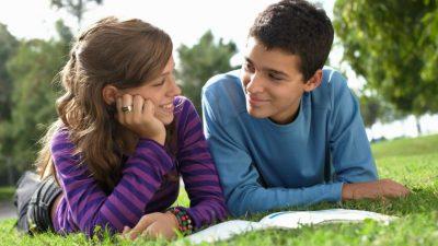 Psicóloga para problemas en adolescentes - Sexualidad en la adolescencia