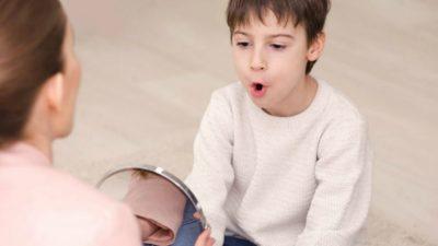 psicóloga infantil - tartamudez