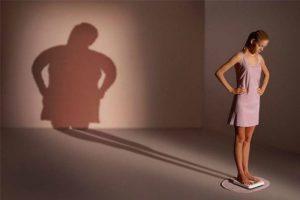 psicólogo para problemas de anorexia en adolescentes en Valencia - niña