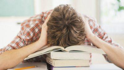 Psicóloga para problemas en adolescentes - falta de motivación en adolescentes