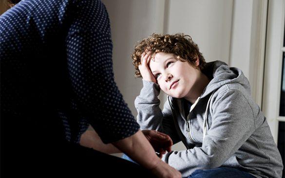 Psicóloga en valencia - Niños