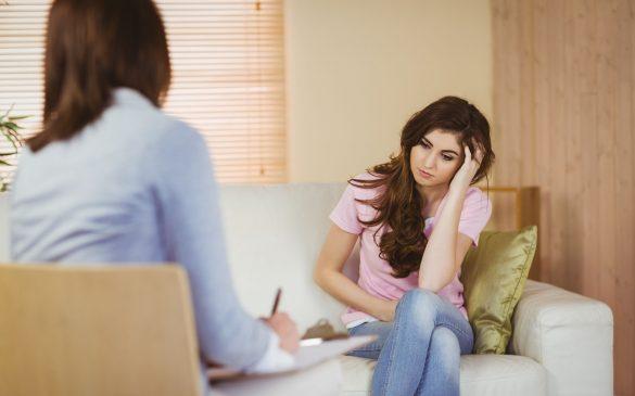 Psicóloga en valencia - Adolescentes