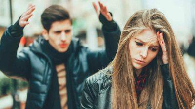 Psicóloga para problemas en adolescentes - Violencia de género en adolescentes