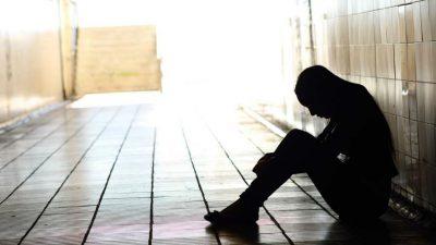 psicóloga para adolescentes en Valencia - Depresión en adolescentes