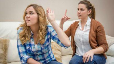 psicóloga para adolescentes en Valencia - Problemas de conducta
