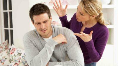 terapia de pareja en valencia - discusiones