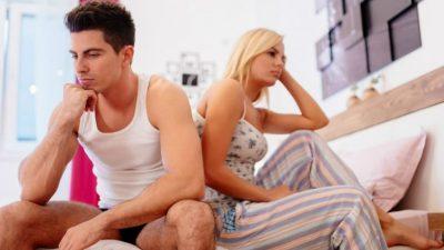 terapia de pareja en valencia - Problemas sexuales
