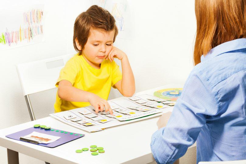 clinica de psicologia infantil en valencia - Enseñanza interactiva