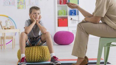 clinica de psicologia infantil en valencia - Terapia psicológica infantil