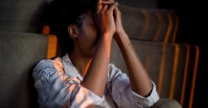 Psicólogo para trastornos de ansiedad en valencia - Estresado