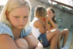 psicóloga infantil en Valencia - niña rubia