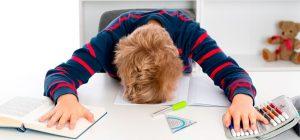 psicóloga infantil en Valencia - dificultades en el aprendizaje