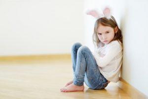 psicóloga infantil en Valencia - problemas de conducta en niños