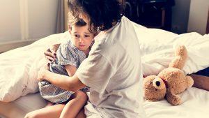 clinica de psicologia infantil en Valencia - problemas del sueño