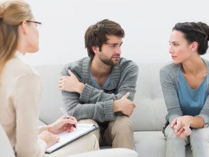 terapia para parejas en Valencia - conversacion