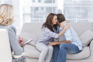 terapia para parejas en Valencia - reconciliacion