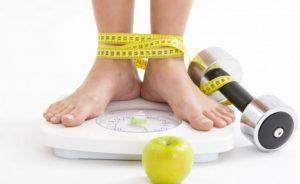 tratamiento para la bulimia en Valencia - peso apresado
