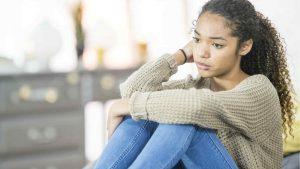 psicologa para adolescentes - chica