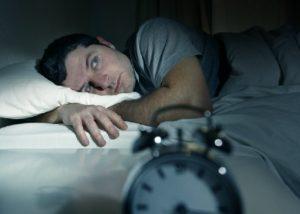 terapia para el insomnio en Valencia - reloj