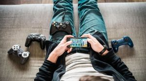 adiccion en adolescentes - videojuegos
