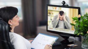 psicologa online en Valencia - terapeuta
