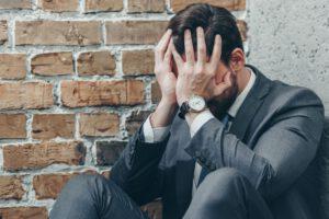 psicólogo para trastornos de ansiedad en Valencia - reloj