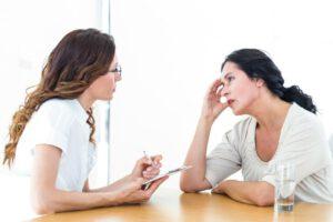 psicólogo para trastornos de ansiedad en Valencia - terapia