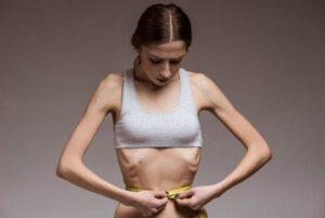 tratamiento de la anorexia en Valencia - cinta