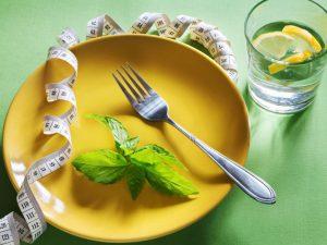 psicólogo para trastornos alimentarios en Valencia - comida pobre
