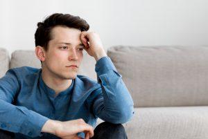 terapia para trastornos de ansiedad en Valencia - chico